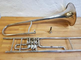 Cerveny Ventil Basun SP, K1167