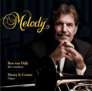 Ben van Dijk - Melody