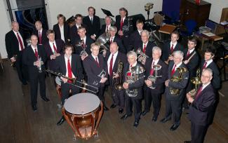 Järfälla Gospel Brass