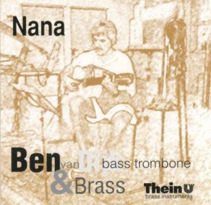 Ben van Dijk & Brass NANA