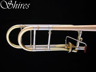 trombon Axial Flow