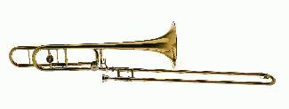trombon Xeno YSL 882 O