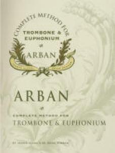 Arban trombone - Alessi