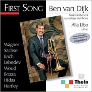 Ben van Dijk First Song