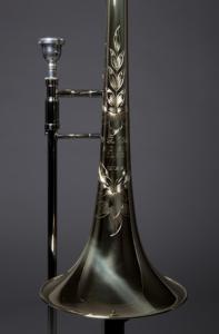 trombon Mike Davies