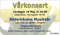 Vårkonsert