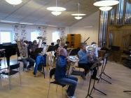 Tuba - Jazzensemble + Brassensemble